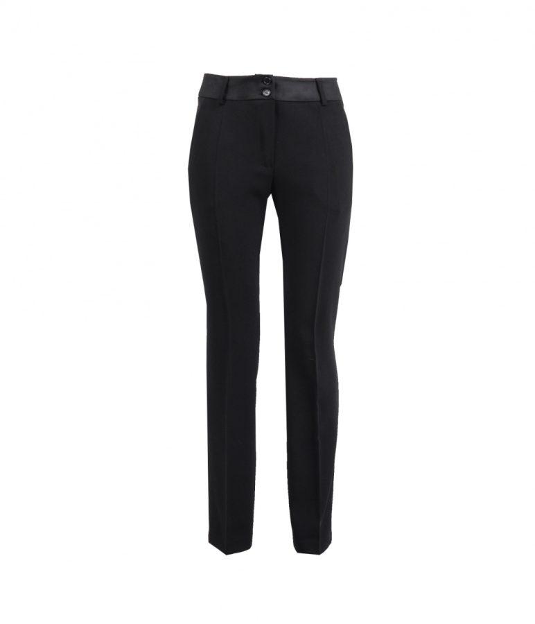 Pantalon noir trou femme 20171025175404 - Pantalon noir troue ...