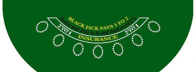Blackjack gratuit : emmenez votre jeu de partout