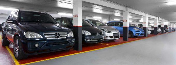 Location parking Bordeaux: pour des vacances sereines