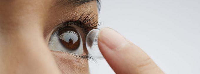 Entretenir ses lentilles, juste une habitude