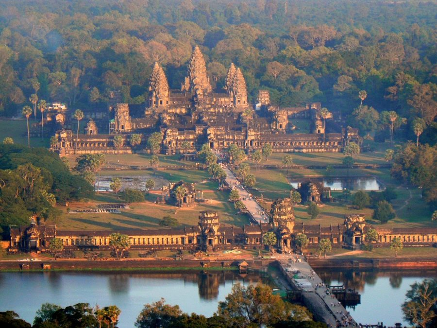 Découverte Cambodge en famille : comment s'organiser ?