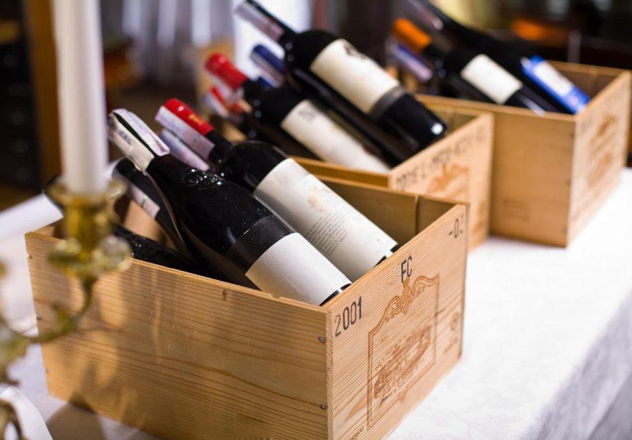 Comment profiter d'un meilleur achat vin ?