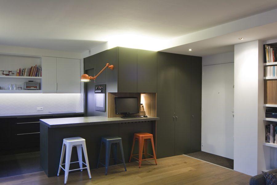 Location appartement Angers: j'emménage immédiatement