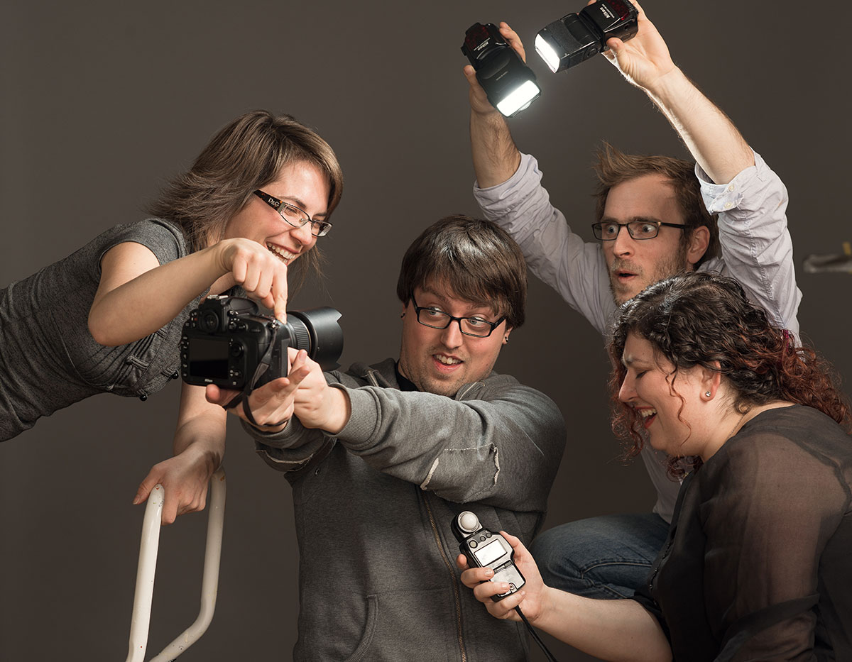 Bts photographie: une excellente formation pour devenir photographe