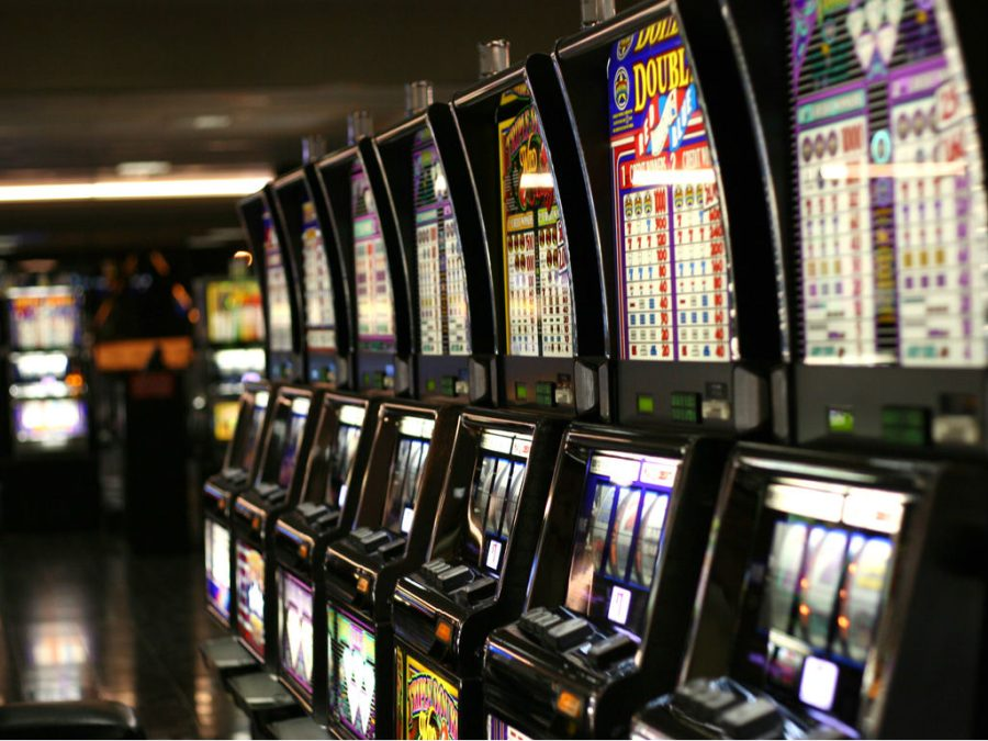 Machine a sous : un jeu de hasard passionnant