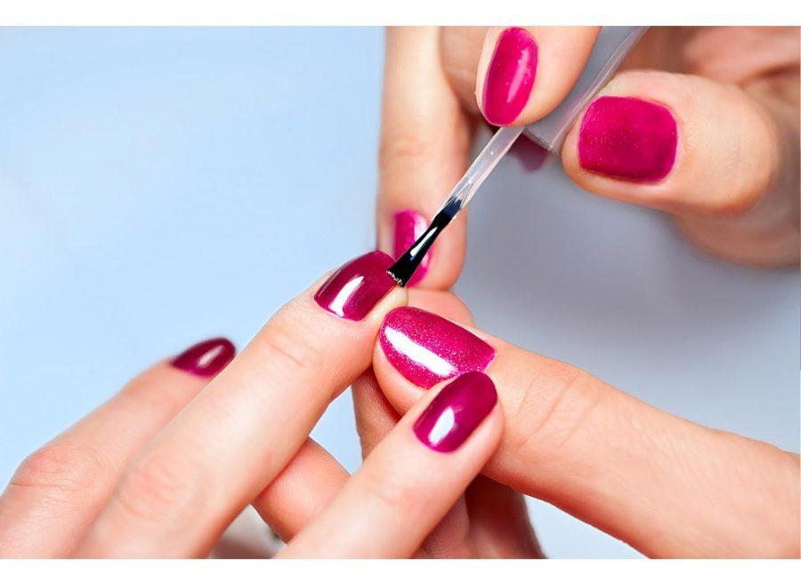 vernis semi-permanent - Des ongles et des couleurs