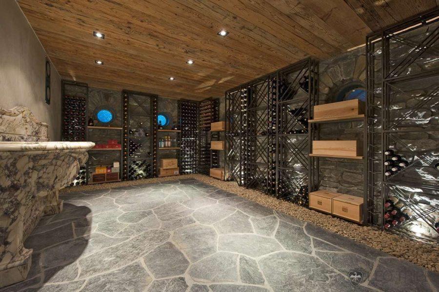 Cave a vin : le choix de la qualité