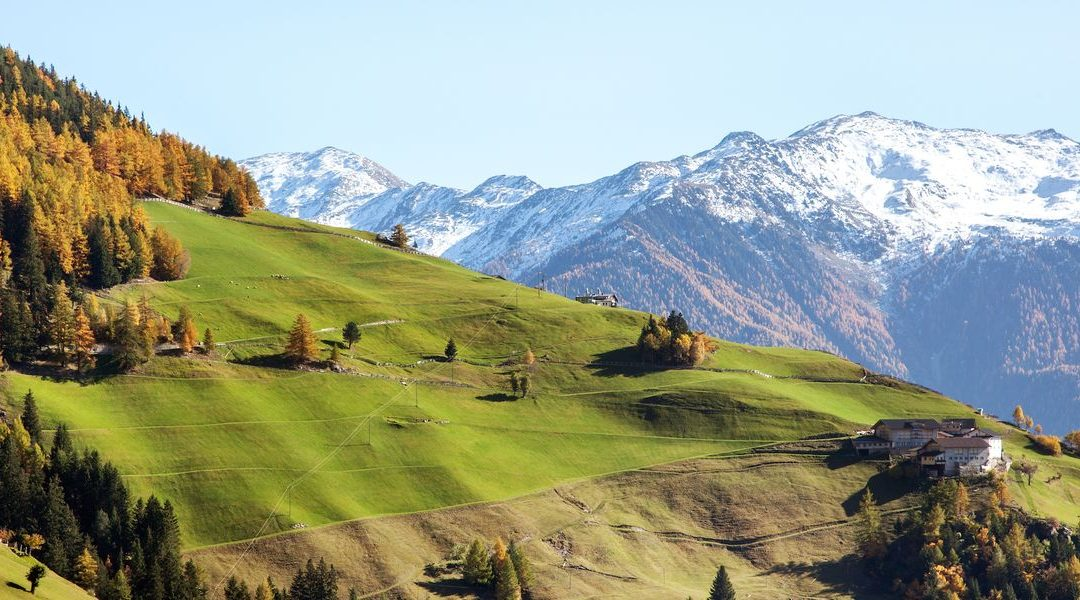 Montagne vacances je pars r guli rement en hiver mais aussi en t - Vacances en montagne locati architectes ...