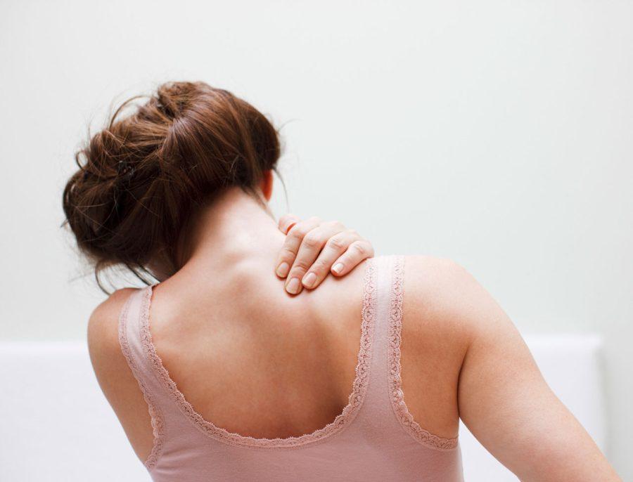 Contracture musculaire : mes conseils pour la soigner