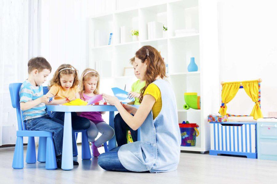 comment faire pour etre assistant maternelle