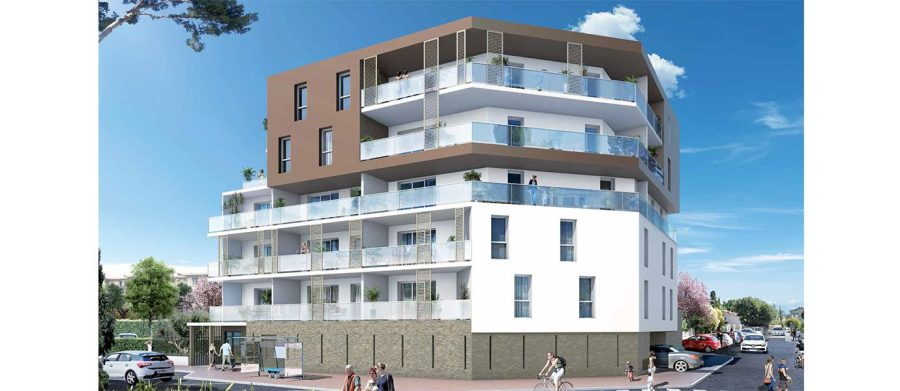 Appartement neuf Montpellier : l'immobilier vous attend