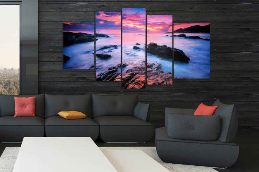 Où acheter le tableau design qui modernisera votre intérieur ?